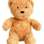Teddy bear — Stock Photo #1388033