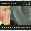 Постер, плакат: GIBRALTAR 1995: shows Yves Montand