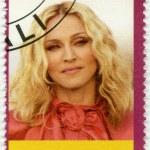 Постер, плакат: RWANDA 2009: shows Madonna Louise Ciccone