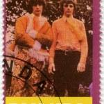 Постер, плакат: RWANDA 2009: shows Pink Floyd