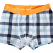 Children's pants — Stock Photo