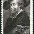 GERMANY - 1977: shows painter Peter Paul Rubens (1577-1640) — Stock Photo