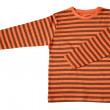 Children's wear - shirt — Stock Photo