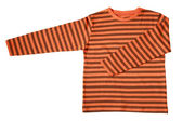 Children's wear - shirt — Foto de Stock
