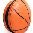 CD case in shape of basket ball — Stock Photo #40426345