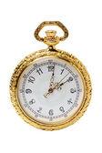 Reloj de bolsillo — Foto de Stock