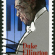 "Stock Photo: US- 1986: shows Edward Kennedy ""Duke"" Ellington (1899-1974), Jazz Composer"