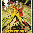 Постер, плакат: UNITED KINGDOM 2011: shows Return to the Forbidden Planet series Musicals