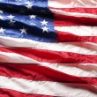United States of America flag — Stockfoto