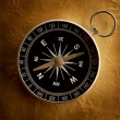 Compass — Stock Photo #12611114