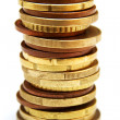 Stack — Stock Photo #12611971