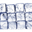Ice cubes — Stock Photo #12612451