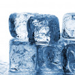 Melting ice — Stock Photo
