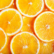 Orange background — Stock Photo #12612787