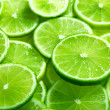 Lime slices — Stock Photo #12616006