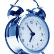 Alarm-clock — Stock Photo