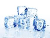 Buz küpleri 3 — Stok fotoğraf
