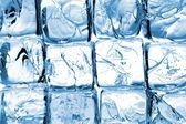 Ice background — Photo