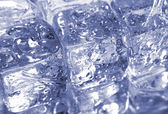 Ice background — Foto de Stock