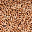 Stock Photo: Buckwheat texture