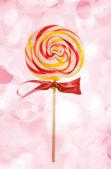 Lovely Lollipop — Stock Photo