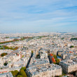 Paris. Capital Skyline  — Stock Photo