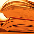 Pages of a book — Stock Photo #22851334