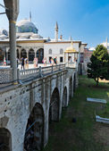 Topkapi Palace in Istanbul, Turkey — Photo