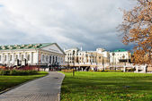 Manege Square Moscow — Stock Photo
