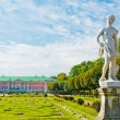 Stock Photo: Palace of earl Sheremetyev
