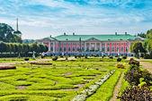 Palace of earl Sheremetyev — Stock Photo