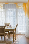 Classic Dining Room  — Stock Photo