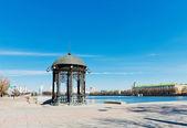 Rotunda, Yekaterinburg — Stock Photo