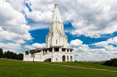 Church   in Kolomenskoye — Stock Photo