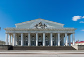 Old Saint Petersburg Stock Exchange — Stock Photo