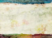 Vintage watercolor background.  — Stock Photo