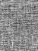 Seamless Gray Burlap Background — Stock Photo