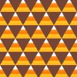 Halloween pattern — Stockvektor