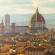Beautiful Florence — Stockfoto