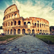 Colosseum — Stock Photo #27024507