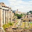 Roman Forum — Stock Photo #27084869