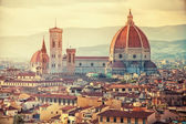 Beautiful Florence — Stock Photo