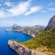 Cape Formentor, Mallorca — Stock Photo #31038779