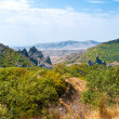 Beautiful Crimea landscape — Stock Photo