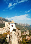 Guadalest, Spain — Stock Photo