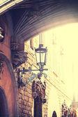 Gothic quarter  — Stock Photo