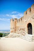 Biar castle — Stock Photo