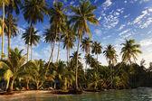 Sunrise on the Koh Kood island, Thailand — Stock Photo