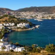 Stock Photo: Bodrum, Turkey - view of end of day