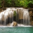 Stock Photo: ErawWaterfall, Kanchanaburi, Thailand